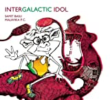 img - for Intergalactic Idol book / textbook / text book