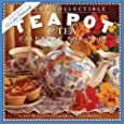 The Collectible Teapot & Tea Calendar 2010