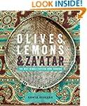 Olives, Lemon & Za'atar: The Best Mid...