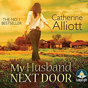 My Husband Next Door Audiobook