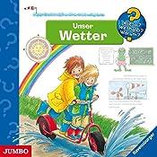 Unser Wetter (Wieso? Weshalb? Warum?) | Angela Weinhold