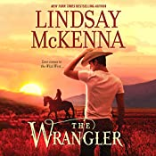 The Wrangler: Wyoming Series, Book 5 | Lindsay McKenna