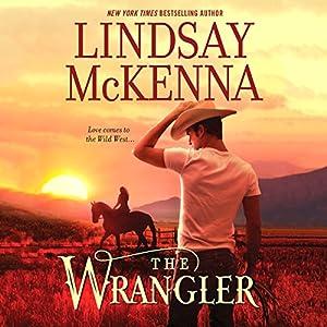 The Wrangler Audiobook