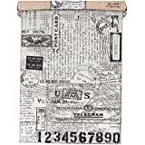Advantus various materials Idea-Ology Tissue Wrap 12 x 15'-Postale