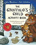Activity Book (The Gruffalo's Child)