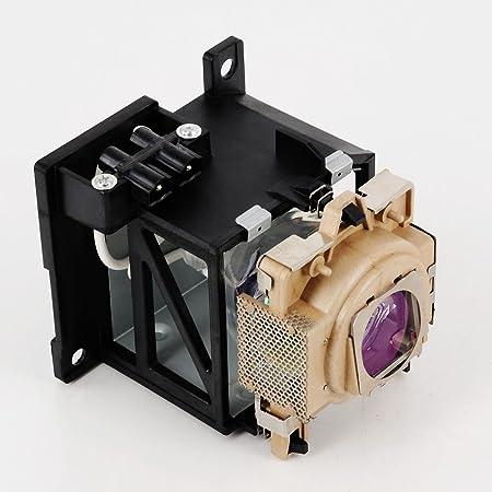 haiwo 59.J0B01. CG1projection de haute qualité compatible Ampoule de rechange avec boîtier pour projecteur BenQ pb8720/PE8720/W10000/W9000.