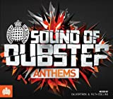 Various [Ministry of Sound] Sound of Dubstep Anthems