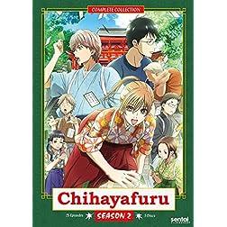 Chihayafuru: Season 2/