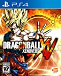 Dragon Ball Xenoverse Day 1 Edition PS4