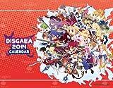 魔界戦記ディスガイアシリーズ カレンダー2014 卓上型