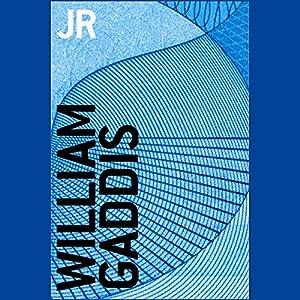 JR Audiobook