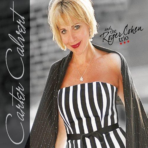 Carter Calvert & The Roger Cohen Trio front-963957