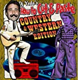 DJ Yoda How To Cut And Paste: Country & Western Edition