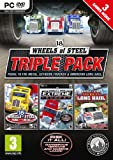 18 Wheels of Steel - Triple Pack (PC DVD)