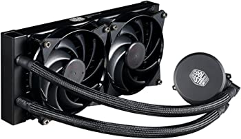 Cooler Master Masterliquid 240 All-In-One CPU Liquid Cooler