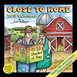 img - for Close to Home 2017 Day-to-Day Calendar book / textbook / text book