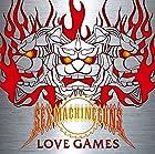 LOVE GAMES(�߸ˤ��ꡣ)