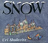 Snow (Caldecott Honor Book) (0374370923) by Shulevitz, Uri