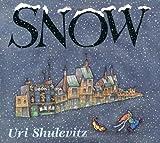Snow (Caldecott Honor Book) (0374370923) by Shulevitz, Uri