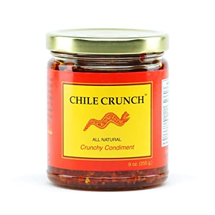 Chile Colonial Chile Crunch Chile Crunch
