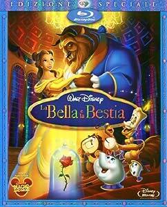 La Bella E La Bestia [Italia] [Blu-ray]