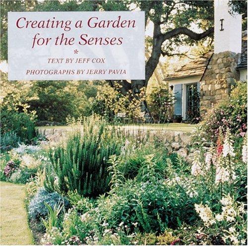 Creating a Garden for the Senses