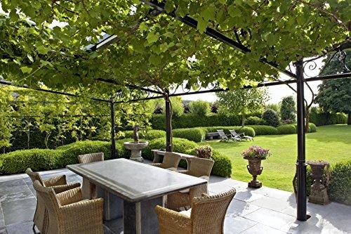 terrassen und sitzpl tze das gro e ideenbuch. Black Bedroom Furniture Sets. Home Design Ideas