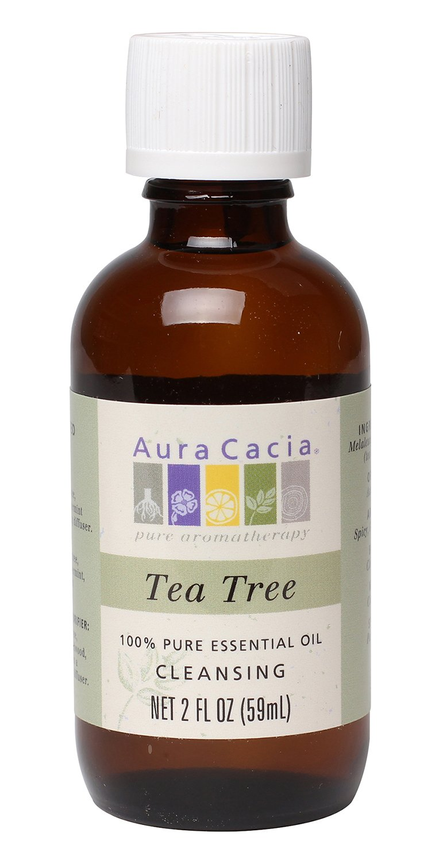 Aura Cacia Pure Essential Oil, 2 Fluid Ounce натуральное эфирное масло aura cacia