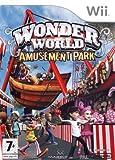 echange, troc Wonderworld amusement park