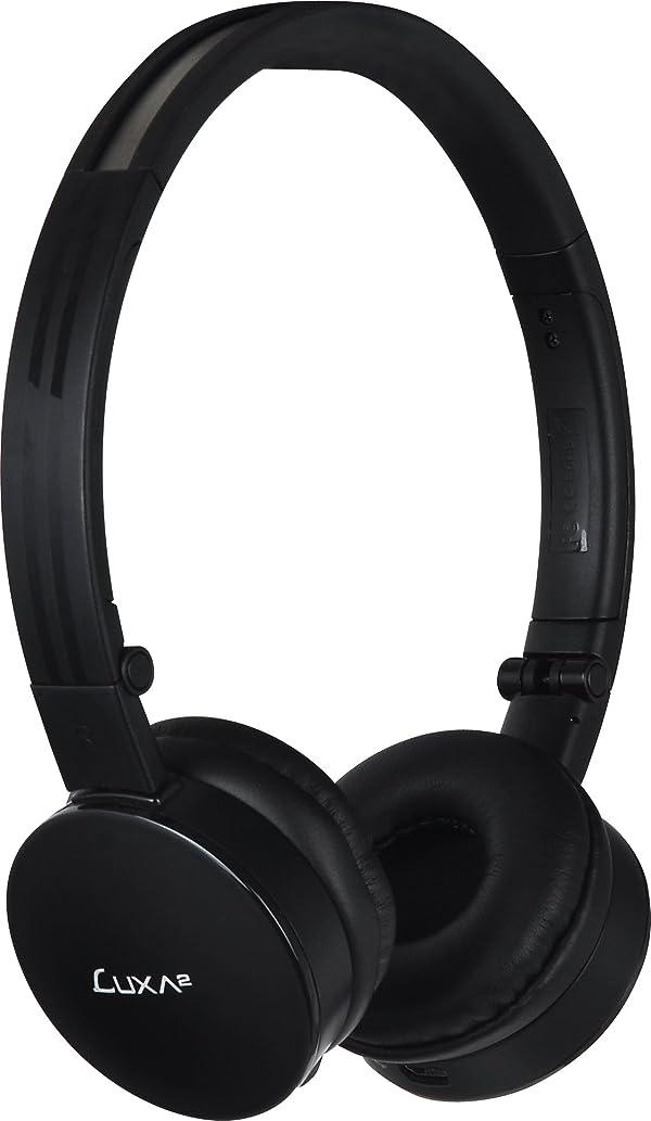 Thermaltake LUXA2 Lavi L Wireless Bluetooth 4.0 On-Ear Headphone AD-HDP-PCLLBK-00 (Color: Black)