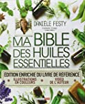 Ma bible des huiles essentielles (�di...