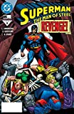 img - for Superman: The Man of Steel (1991-2003) #65 book / textbook / text book