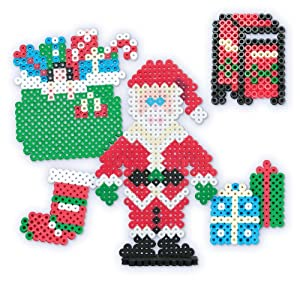 Perler Beads Fused Bead Kit - Winter Wishes