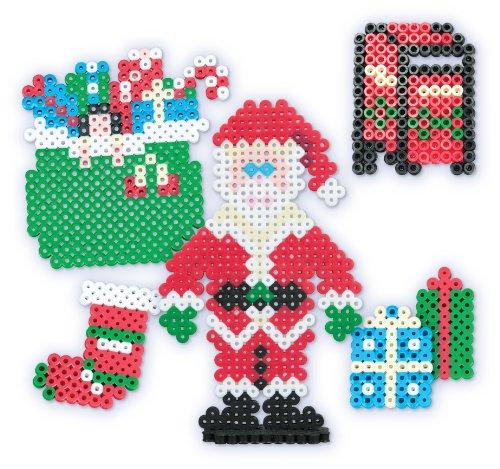 Perler Beads Fused Bead Kit - Winter Wishes