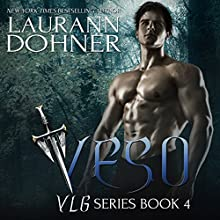 Veso Audiobook by Laurann Dohner Narrated by Savannah Richards