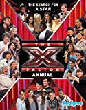 Rachel Elliot The X Factor Annual 2011
