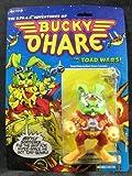 Bucky O'Hare Action Figure