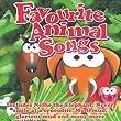 Favourite Animal Songs (30 Kids Animal songs)