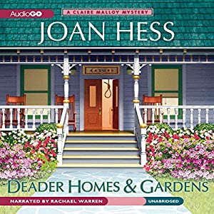 Deader Homes and Gardens Audiobook