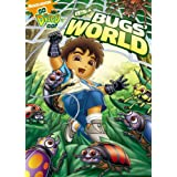 Go Diego Go! Its a Bugs World [Import]by DVD