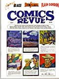 img - for Comics Revue # 259 book / textbook / text book