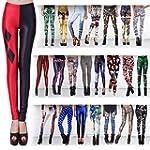 SEXY Womens Girls Fashion Colorful Se...