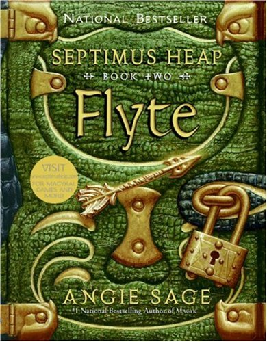 share_ebook Septimus Heap 1 3 Magyk Flyte and Physik