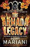 Scott Mariani The Armada Legacy (Ben Hope 8)