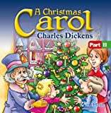 A Christmas Carol: Charles Dickens (CD Part 2)