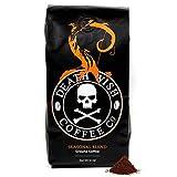 Death Wish Pumpkin Spice Coffee - Ground - 12 oz Bag
