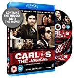 Image de Carlos The Jackal [Blu-ray] [Import anglais]