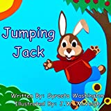 Jumping Jack (I'm Cool Book 1)