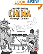 Understanding China through Comics, Volume 2