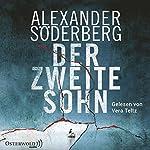 Der zweite Sohn (Sophie-Brinkmann-Trilogie 2) | Alexander Söderberg